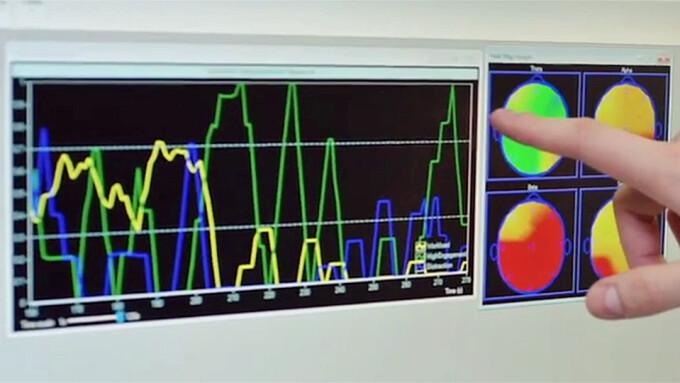 BaDoinkVR Explores VR Neuroscience