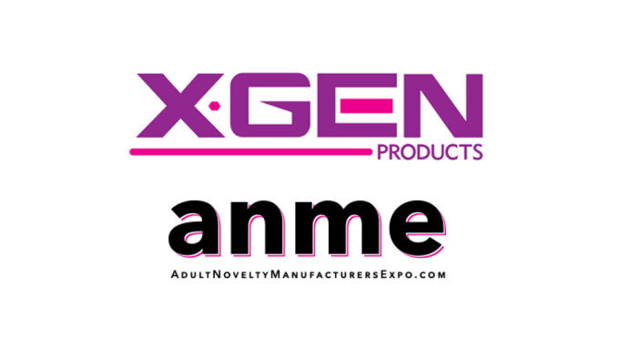 XGen to Exhibit New Product Lines at ANME