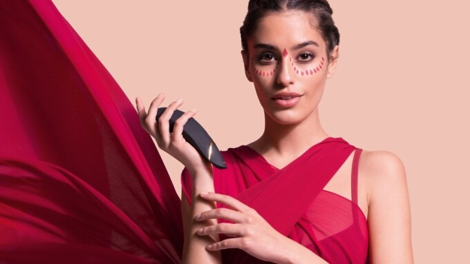 WOW Tech Brings We-Vibe, Womanizer Together for 1st Time at ANME