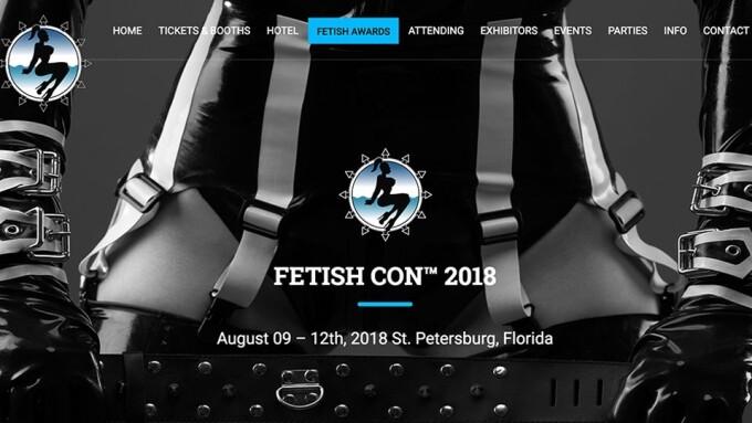 Fetish Con Announces 2018 Dates, Location