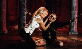 Brad Armstrong Wraps Production on 'Fallen II' With Jessica Drake