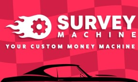 CrakRevenue Debuts 'Survey Machine'