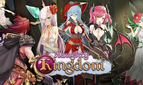 Nutaku Offers Sexy Strategy Puzzle Game 'Naughty Kingdom'