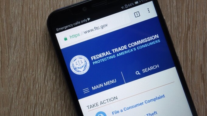 FTC Targets Online Marketers Offering Deceptive 'Free Trial' Offers