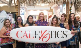 CalExotics Showcases Latest Additions at ANME