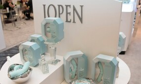 Jopen Debuts Pavé Collection at ANME
