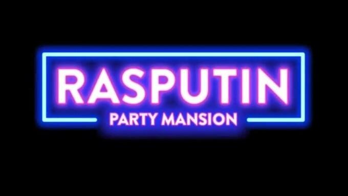 Rasputin Online Debuts Live Cam Mansion