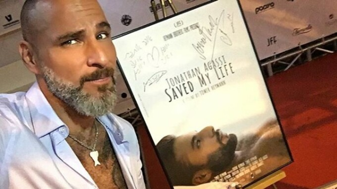 Doc 'Jonathan Agassi Saved My Life' Wins Film Fest Prize