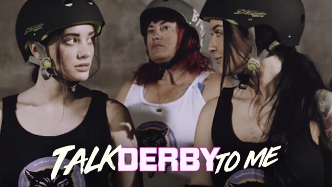 Sweetheart Video Offers 1st Look at 'Talk Derby to Me'