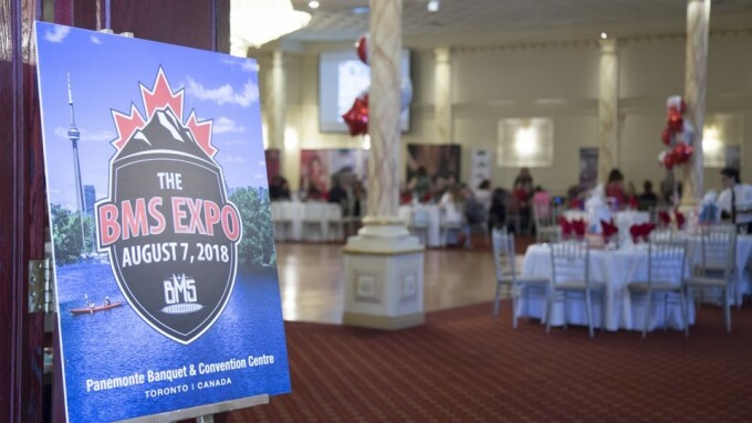 BMS Hosts Inaugural Expo, Reports Success