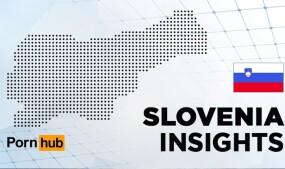 Pornhub Researchers Reveal Slovenia Traffic Stats