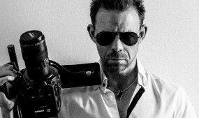 Erik Everhard Collaborating Again With Evil Angel