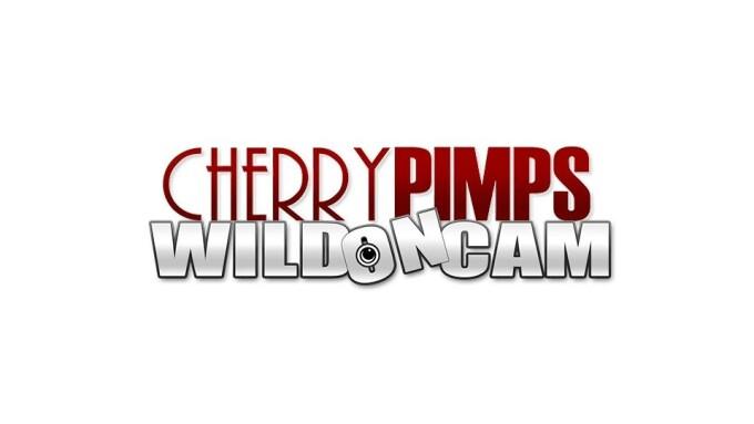 Cherry Pimps Announces WildOnCam Schedule