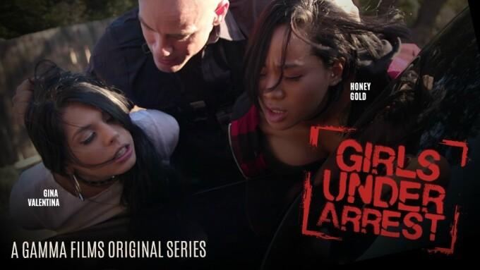 Gamma Debuts 6-Episode Series 'Girls Under Arrest'