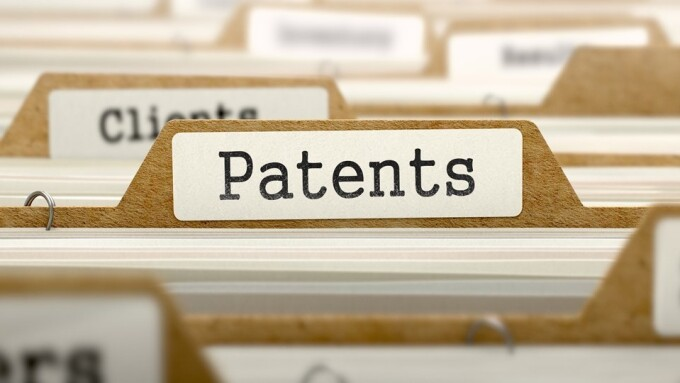 Teledildonics Patent Rides Into the Sunset Tomorrow