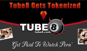 Tube8 Signs Deal With Vice Industry Token