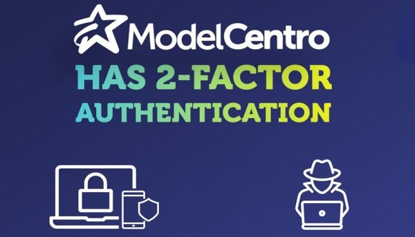 ModelCentro Offering 2-Step Verification