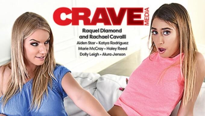 Crave Media Touts MILF Fantasy 'Mom's Guide to Sex 3'