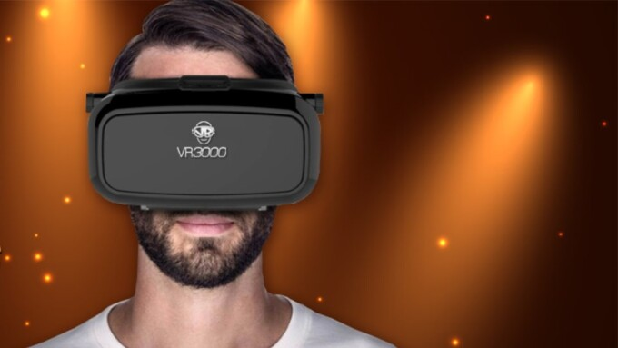 Webmaster Central Offers VR Content Promo
