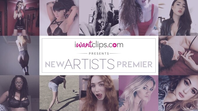 iWant Clips Celebrates Autumn Season With New Artists