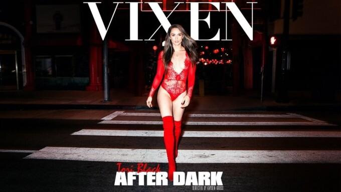 Vixen Releases 1st Feature, 'After Dark,' Directed by Kayden Kross