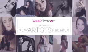 iWantClips Welcomes New Roster of Artists