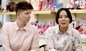Vice Media Peers Into Rise of S. Korea's Sex Shop Industry