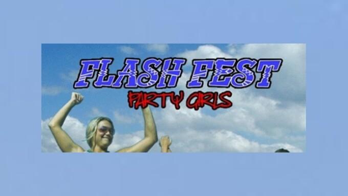Wild Wild West Video's 'Flash Fest' on E! Entertainment