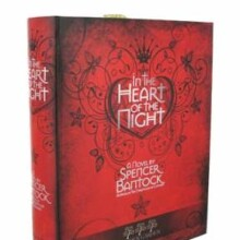 Book Smart In the Heart of the Night Hidden Toy Kit