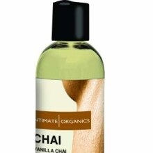 CHAI Vanilla Chai Aromatherapy Massage Oil