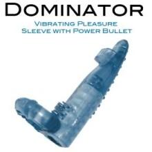 Dominator - blue