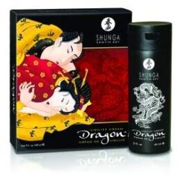 Dragon Cream