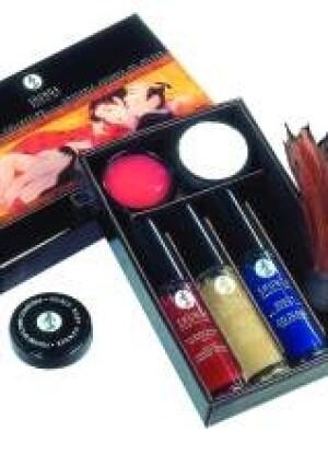 Geisha's Secrets Collection