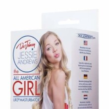 Jessie Andrews - The All American Girl