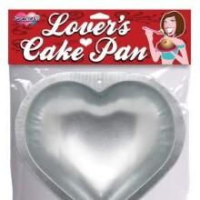 Lover's Cake Pan