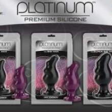 Platinum - The Super Big Man – Purple