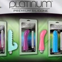 Platinum - The Treasure