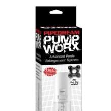 Pump Worx Mega-VAC Power Pump