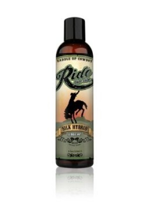 Ride Dude Lube – Silk