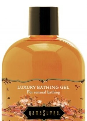 Wild Clove Luxury Bathing Gel -Limited Edition