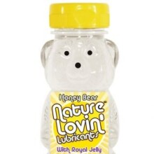 Honey Bear Nature Lovin' Lubricants