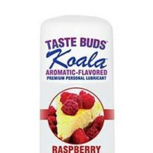 Taste Buds Koala Raspberry Cheesecake