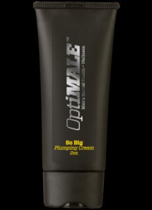 OptiMALE - So Big - Plumping Cream