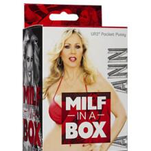 MILF In A Box - Julia Ann