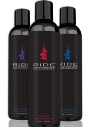 Sliquid Ride BodyWorx