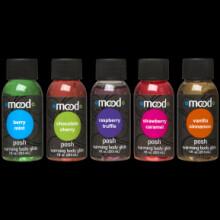 Mood – Posh – Warming Body Glides