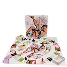 Tease Board Game