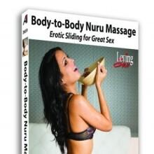 Instructional Nuru Massage video
