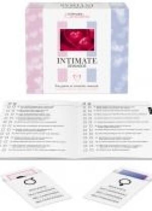 Intimate Encounters - Intimate Rewards