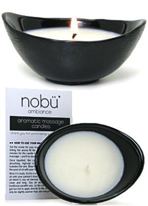 Nobu Exotic Massage Candle